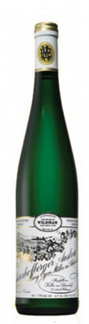 Egon Muller Scharzhofberger Riesling Auslese